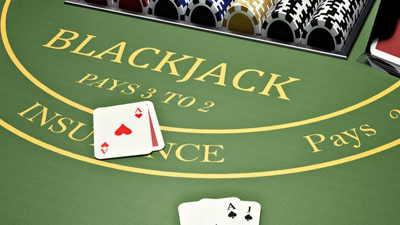 Wizard of Odds Blackjack Strategy to Increase Winning Chances