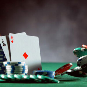 Wizard of Odds Texas Hold'em Playing Procedure and Strategies